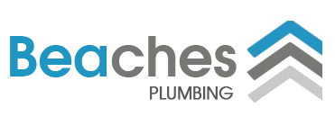 Beaches Plumbing Logo